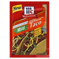 McCormick Mild Taco Seasoning Mix