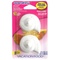 Wardley Vacation Food 10 Days - 2 PK