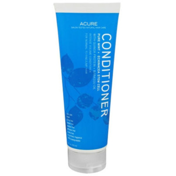 Acure Conditioner Pure Mint + Echinacea Stem Cell