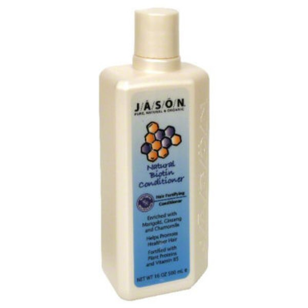 Jason Pure Natural Conditioner Restorative Biotin
