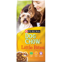 Dog Chow Little Bites Dry Dog Food