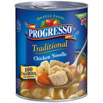 Progresso Chicken Noodle Traditional