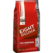 Eight O'Clock Coffee Original Whole Bean Coffee