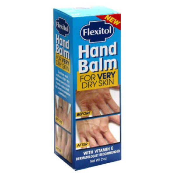 Flexitol Hand Balm For Very Dry Hands