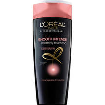 L'Oreal Paris Oleo-Keratin Smooth Intense Polishing Shampoo