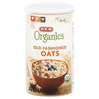 H-E-B Organics Old Fashioned Oats