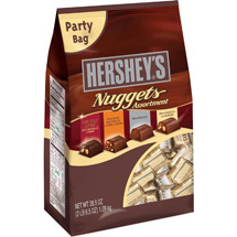 Hershey Nuggets Assorted Chocolate
