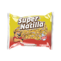 Super Natilla Pecan Flavored Toffee Candy