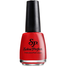Salon Perfect Nail Lacquer 102 Salsa Dance