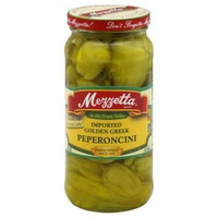 Mezzetta's Gold Greek Peperoncini