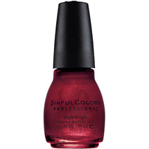 Sinful Colors Professional Nail Polish Sugar Sugar