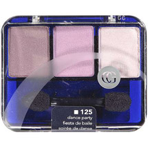 CoverGirl Eye Enhancers 3-Kit Eye Shadow 125 Dance Party