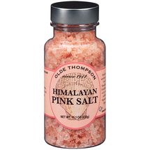 Olde Thompson Himalayan Pink Salt