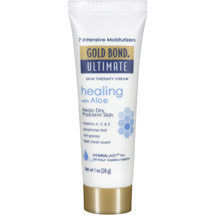Gold Bond Ultimate Healing with Aloe Skin Therapy Cream