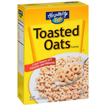 Hospitality Toasted Oats Cereal