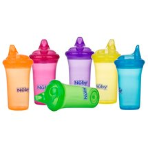 Nuby No-Spill Cup