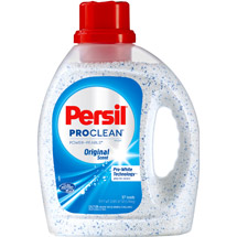 Persil ProClean Power-Pearls Original Scent Powder Laundry Detergent