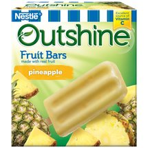 Edy's Outshine Pineapple Fruit Ice Bars