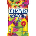 Life Savers 5 Flavor Gummies