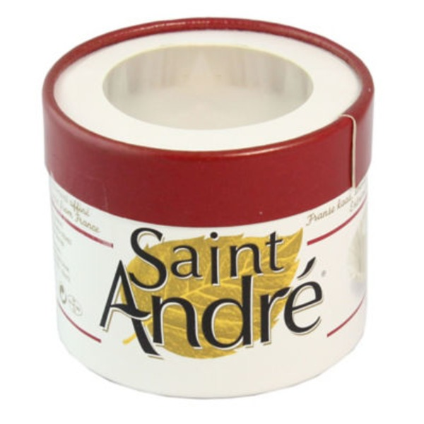 St. Andre Triple Cream Cheese