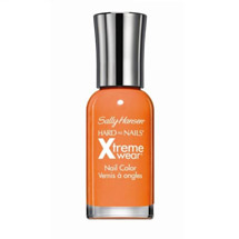 Sally Hansen Hard As Nails Xtreme Wear Nail Color Sun Kissed