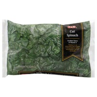 H-E-B Cut Spinach
