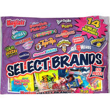 Mayfair Select Brands Candy