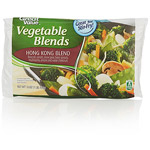 Great Value Hong Kong Vegetable Blend