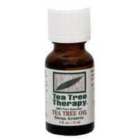 Tea Tree Therapy Natural Antiseptic, Tea Tree Oil