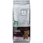 Starbucks Dark Caffe Verona Ground Coffee
