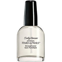Sally Hansen Advanced Hard as Nails Nail Strengthener Nude