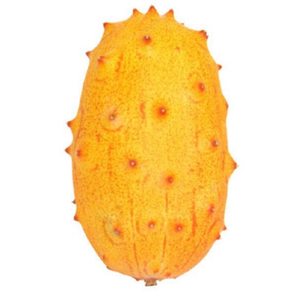 Organic Kiwano Horned Melon