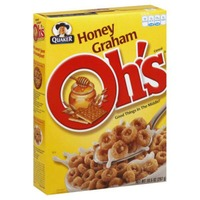 Post Oh's Honey Cereal