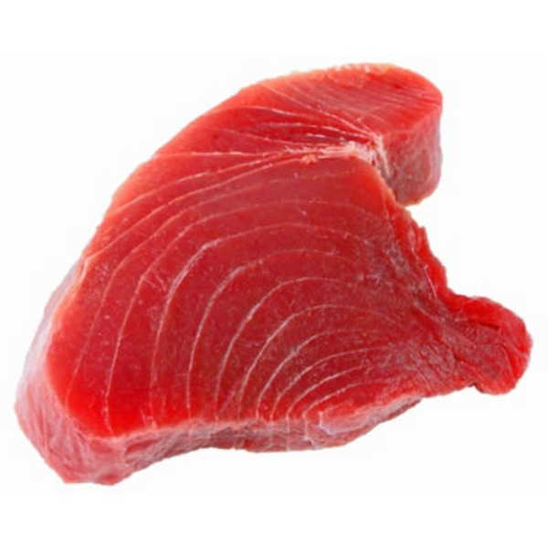Fresh Big Eye Tuna Steak