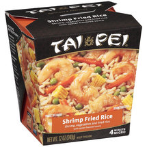 Tai Pei Shrimp Fried Rice