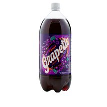Grapette Grape Soda