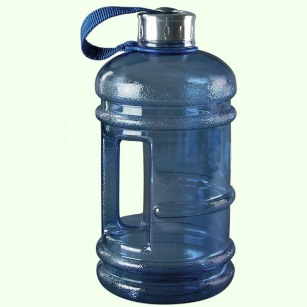 New Wave Enviro Products 1 Gallon Resin Bottle