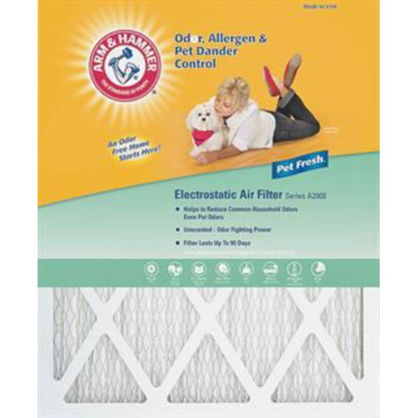 Arm & Hammer Air Filter Pet Fresh