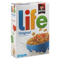 Life Original Multigrain Cereal