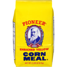 Pioneer Brand Enriched Yellow Corn Meal