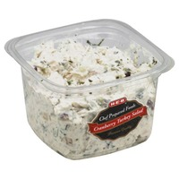 H-E-B Premium Quality Cranberry Turkey Salad