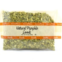 Texas Star Natural Pumpkin Seeds