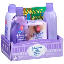 Johnson's Baby Bedtime Gift Set