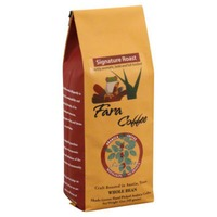Fara Cafe Coffee Signature Roast Whole Bean Arabica Coffee