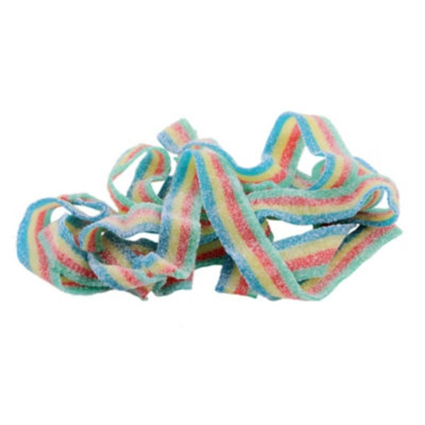 Sour Power Multi Color Belts