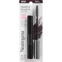 Neutrogena Healthy Lengths Mascara 03 Black Brown