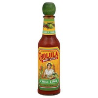 Cholula Chili Lime Hot Sauce