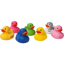 Infantino Rubber Ducky