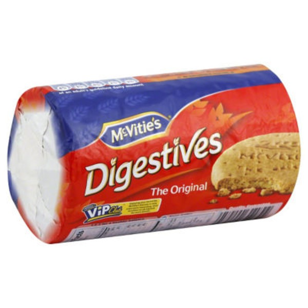 McVities Biscuits, The Original