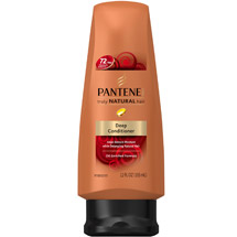 Pantene ProV Truly Natural Hair Deep Conditioner